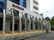 183  Hard Rock Cafe Guatemala City.JPG
