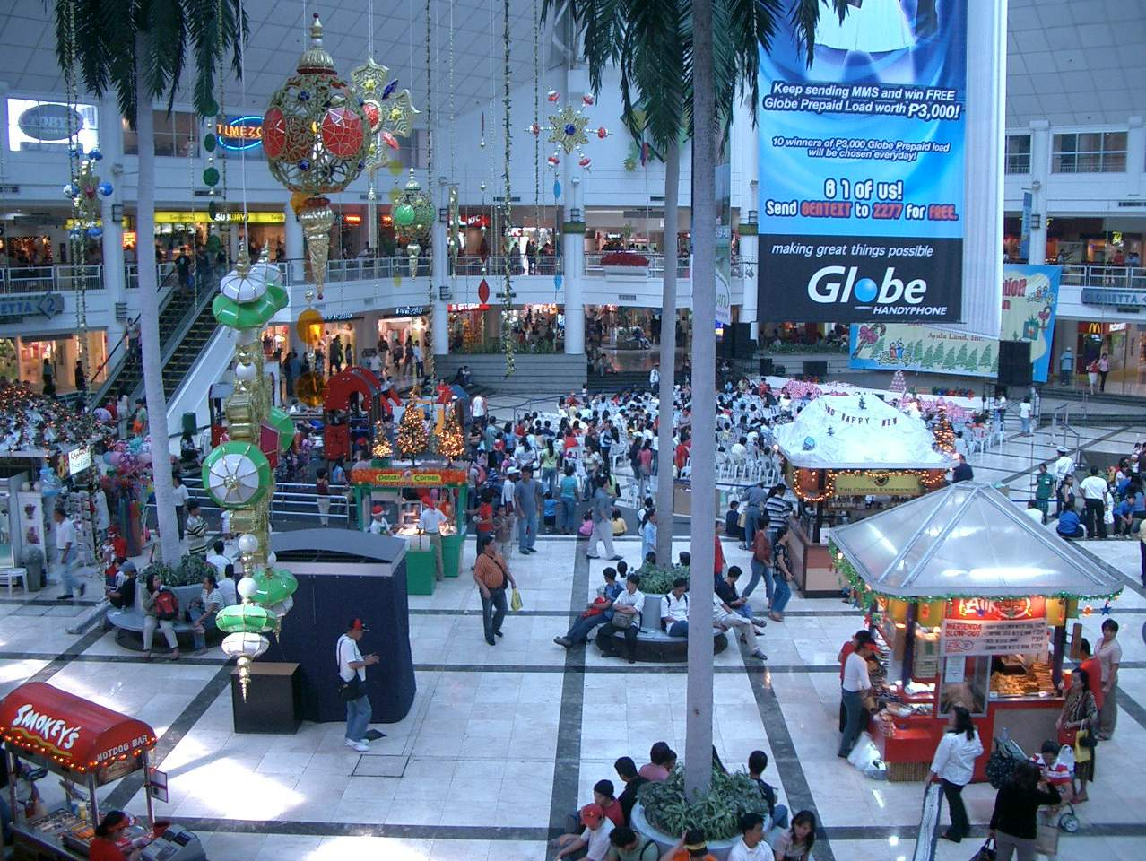 Asian Malls 49