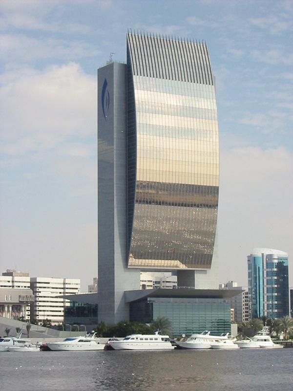 Arrakeen 39 s site dubai 2003 for Dubai architecture moderne