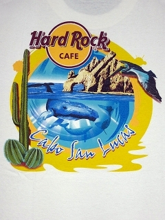 Arrakeen S Site Hard Rock Cafe T Shirts