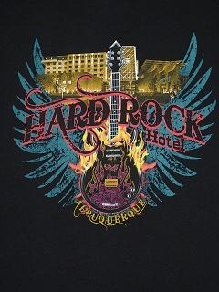 Hard Rock Cafe T Shirts Each City